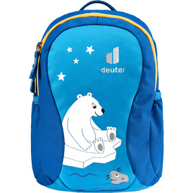 deuter Pico Backpack 5l Kids, azure/lapis